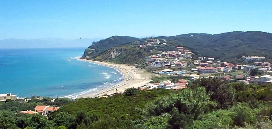 Self-Catering Apartments in San Stefanos, Corfu